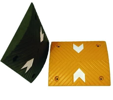 Arrow 50MM hump
