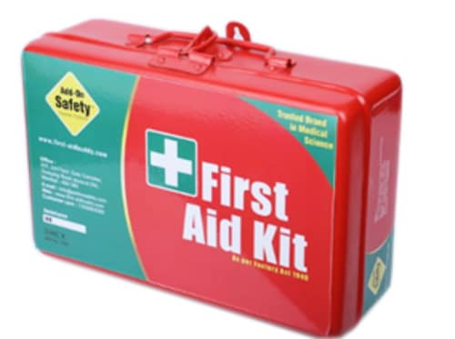 Class B First Aid Kit