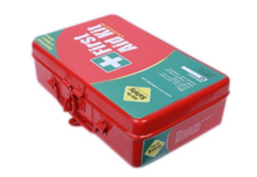 Class C First Aid Kit