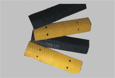 Rumble Strips Rubber Suppliers