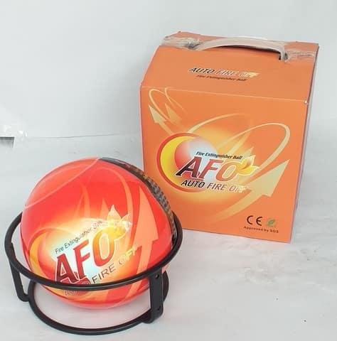 Fire Safety Ball