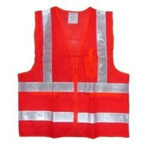 2 strip Reflective Vest
