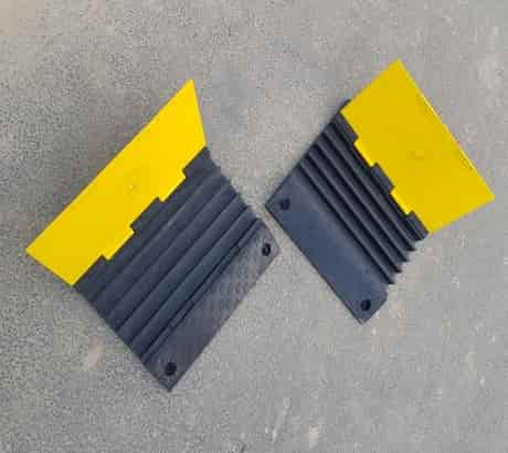 Electrical 5 Cable Protector