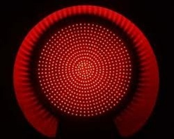 LED Traffic Blinker AC DC