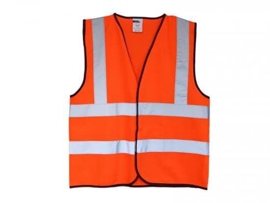 Reflective Vest 2 Strips