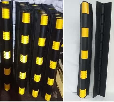Pillar Guard 1 Meter Round