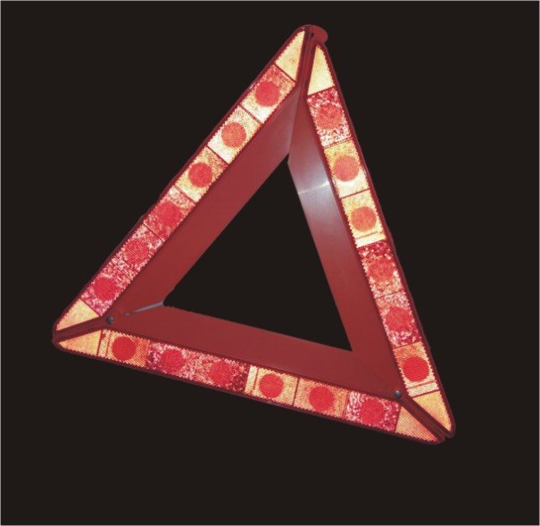 Triangular Caution
