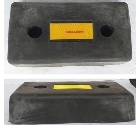 wheel stoppers and Dock Bumpers