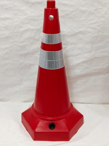 Magic Traffic cone Hex Base