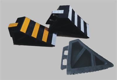 Small Truck wheel Chock